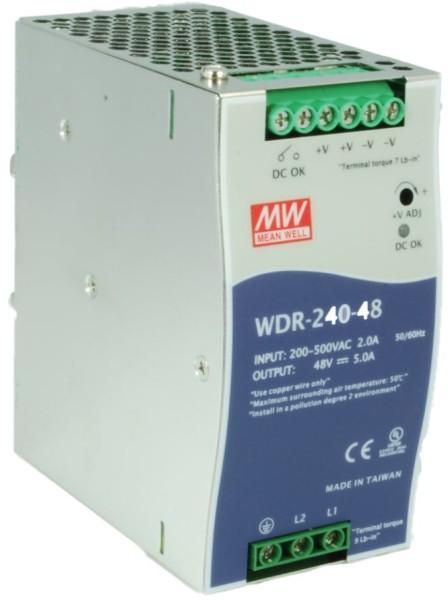 barox PS-DIN-AC/48/240