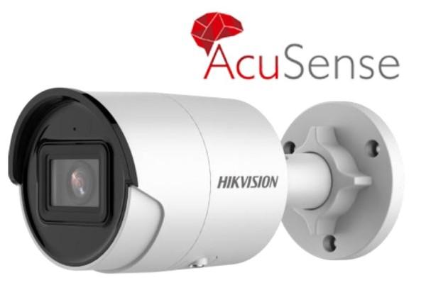 HIKVision DS-2CD2086G2-I(2.8mm)