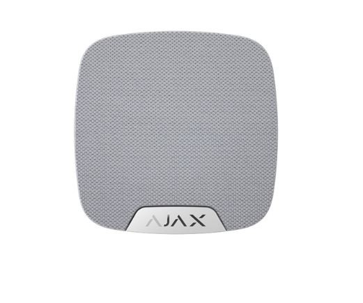 AJAX HomeSiren (weiß)