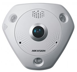 HIKVision DS-2CD6362F-IV(1.27mm)