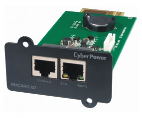 CyberPower RMCARD305