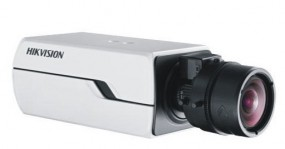HIKVision DS-2CD40C5F-AP