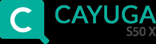 Qognify Cayuga S50X Kameraerweiterung