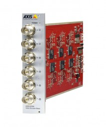 AXIS Q7436 VIDEO ENCODER BLADE BULK 10 PCS