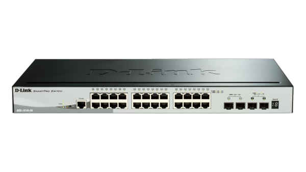 D-Link DGS-1510-28P