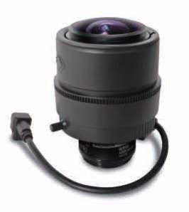 Fujinon DV3.4x3.8SA-SA1L