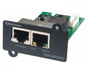 CyberPower RMCARD205