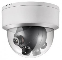 HIKVision DS-2CD6986F(5mm)