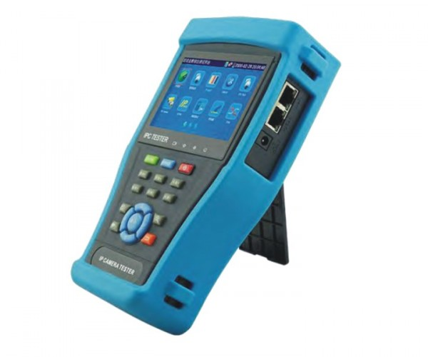 HIKVision IPC-4300H