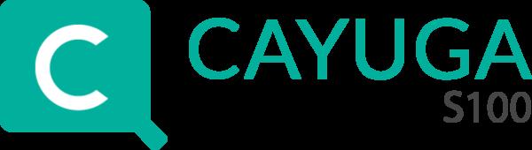 Qognify Cayuga S100 Basispaket