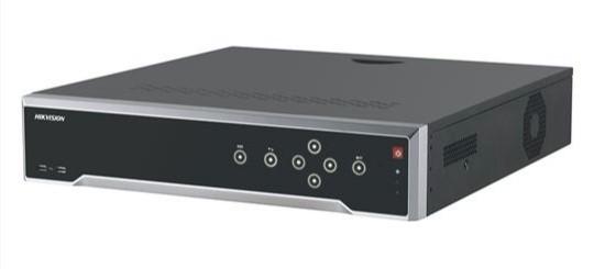HIKVision DS-7732NI-I4/16P(B)