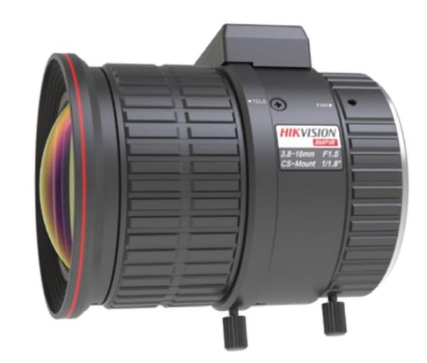 HIKVision HV3816D-8MPIR