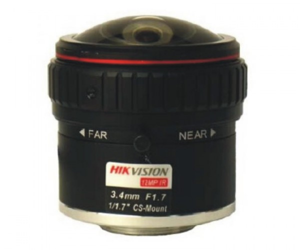 HIKVision HF3417D-12MPIR