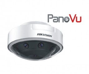 HIKVision DS-2DP1636-D(5mm)