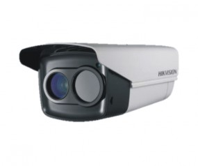 HIKVision DS-2TD2235D-25 (25mm thermal lens)