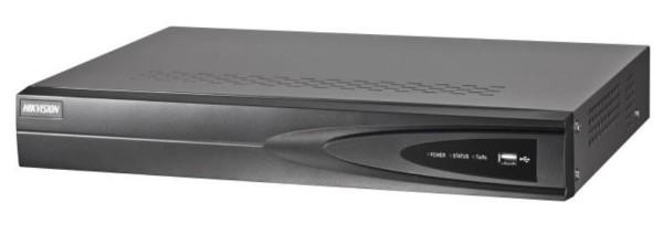 HIKVision DS-7604NI-K1/4P(B)