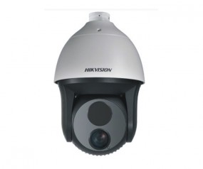 HIKVision DS-2TD4035D-25 (25mm thermal lens)