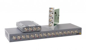AXIS P7224 Video Encoder Blade