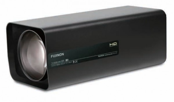 Fujinon D60x16.7SR4DE-V21