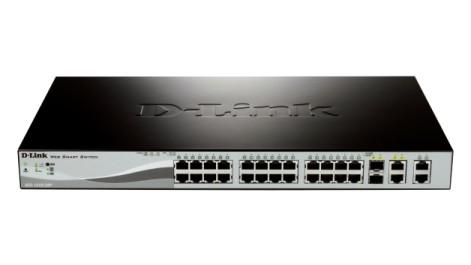 D-Link DES-1210-28P