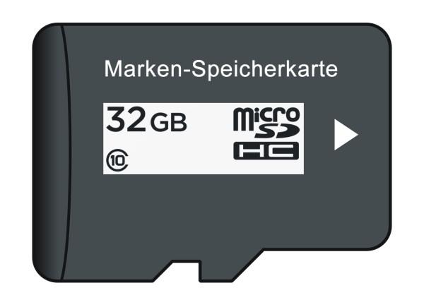 SanDisk High Endurance Video Monitoring 32GB